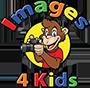 Images 4 Kids Preschool Photography Franchise Logo